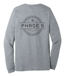 Phase Five Shield Long Sleeve Tee