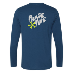 Phase Five Slime Long Sleeve Tee