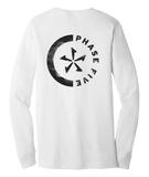 Phase Five Symbol Long Sleeve Tee