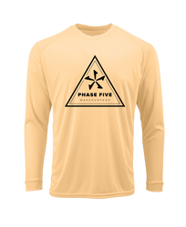 Phase Five Emblem SPF Long Sleeve