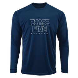 Phase Five Outline SPF Long Sleeve