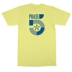 Phase Five Groove Short Sleeve Tee