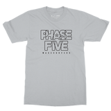 Phase Five Outline Short Sleeve Tee