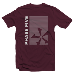 Phase Five Parallel Tee