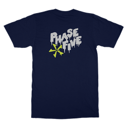 Phase Five Slime Short Sleeve Tee