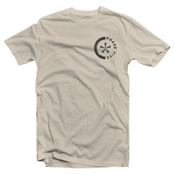 Phase Five Symbol Short Sleeve Tee