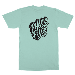 Phase Five Tag Short Sleeve Tee