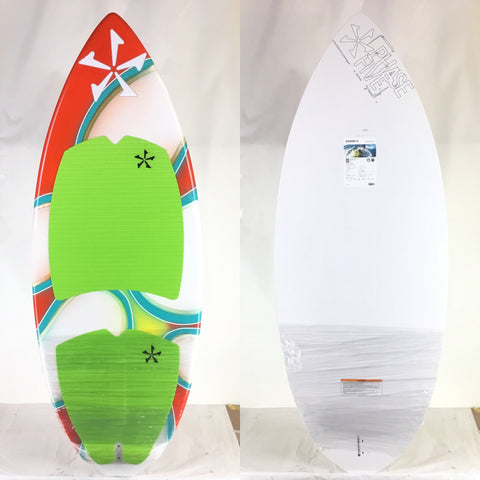 Phase Five Diamond CL Wake Skimboard 57""