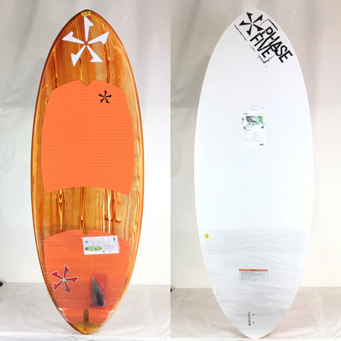 Phase Five Oogle BLEM Wake Skimboard
