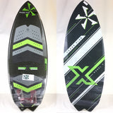 2019 Phase Five Model X One Off Wake Skimboard 58""