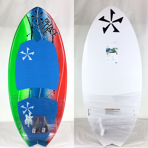 Phase Five Fish Wake Skimboard