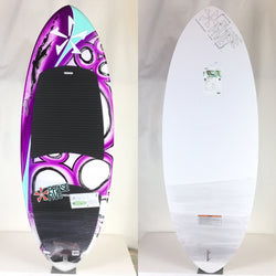 Phase Five Oogle Wake Skimboard