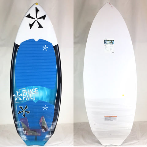Phase Five BLEM XB Wake Skimboard