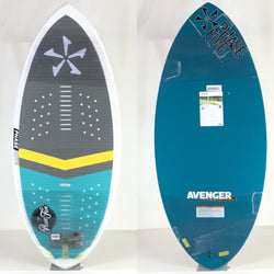 Phase Five Avenger BLEM Wake Skimboard 48""