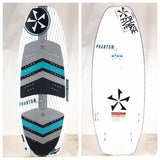 Phase Five 2019 Phantom DEMO Wake Surfboard 53""
