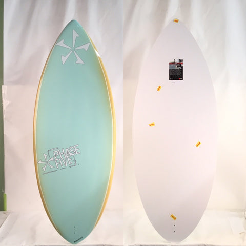Phase Five Prop BLEM Wake Skimboard
