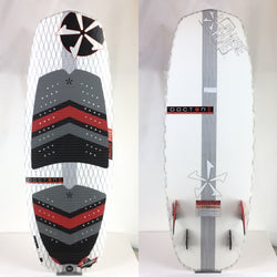 2020 Phase Five Doctor Demo Wakesurfboard 55""