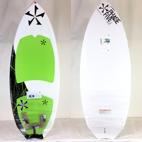 Phase Five XB BLEM Wake Skimboard