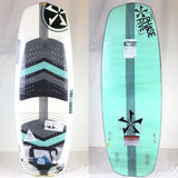 2019 Phase Five Doctor BLEM Wakesurfboard 57""