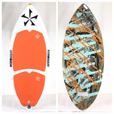 Phase Five Icon BLEM Wake Skimboard 52""