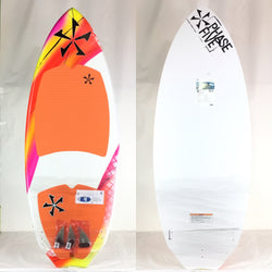 Phase Five XB Wake Skimboard