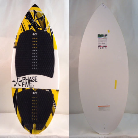 Phase Five Diamond CL BLEM Wake Skimboard