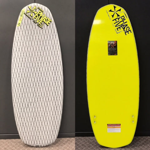 Phase Five Prototype Race Surf 53.5""