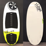 Phase Five Alien PROTOTYPE Wake Surfboard 54""