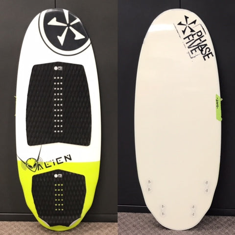 Phase Five Prototype Alien Surf 54""