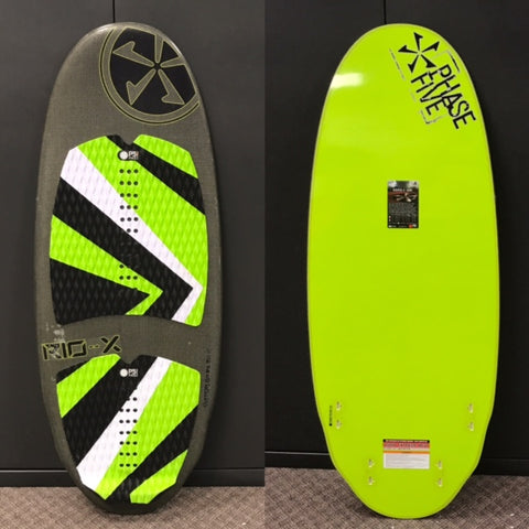 Phase Five Demo Rio-X Surf 54""