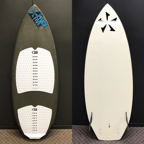 Phase Five PROTOTYPE Wake Surfboard 61""