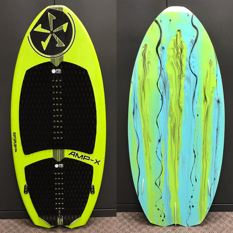 Phase Five Demo Hypsta Skim 50""