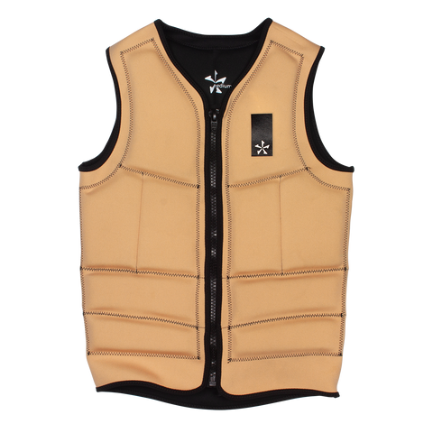 Phase Five Mens Comp Tan Vest