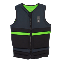 Phase Five Mens Pro Vest Lime