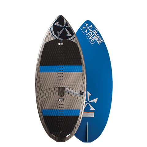 Phase Five Diamond LTD. BLEM Wake Skimboard