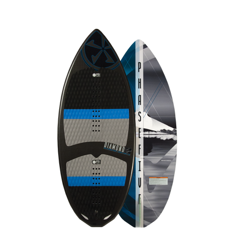 Phase Five Diamond Wake Skimboard
