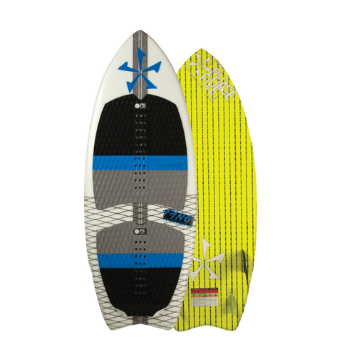 Phase Five Fang Wake Surfboard