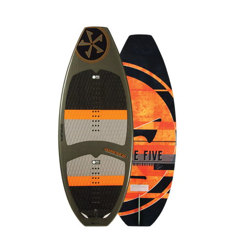 Phase Five Hammerhead Wake Skimboard