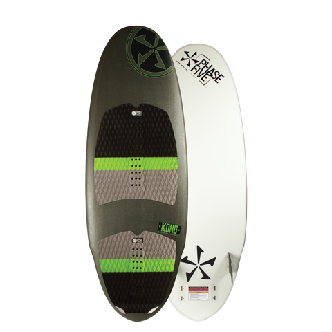Phase Five Kong BLEM Wake Surfboard