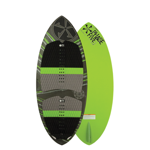 Phase Five Matrix Wake Skimboard