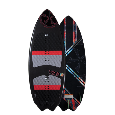 Phase Five Model X Wake Skimboard