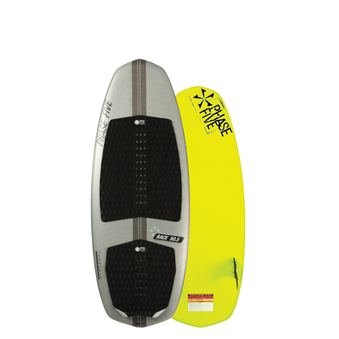Phase Five Race Wake Surfboard