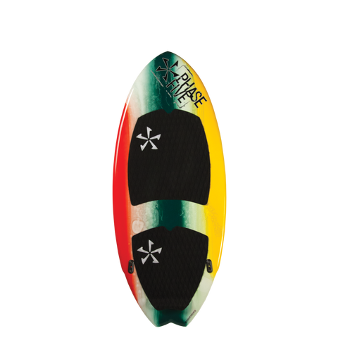 Phase Five Super Fish Wake Skimboard
