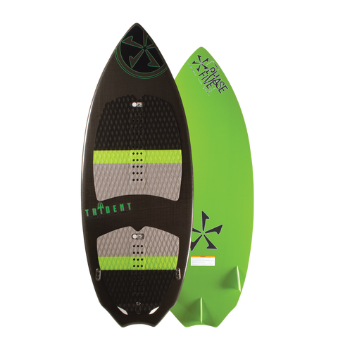 Phase Five Trident Wake Skimboard