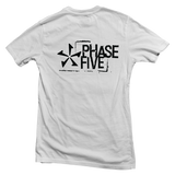 Phase Five Classic Logo Tee