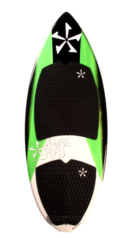 Phase Five 2018 Diamond CL Wake Skimboard