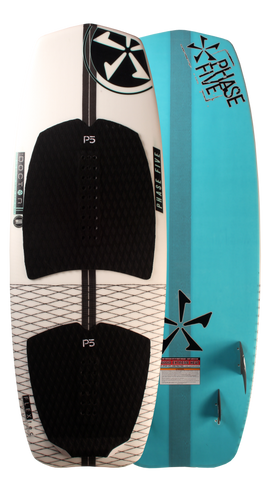 Phase Five 2018 The Doctor Wake Surfboard