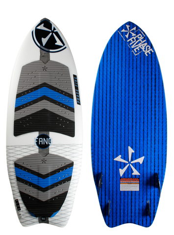 2019 Phase Five Fang Wake Surfboard