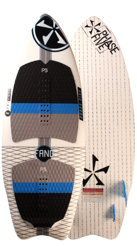 Phase Five 2018 Fang Wake Surfboard