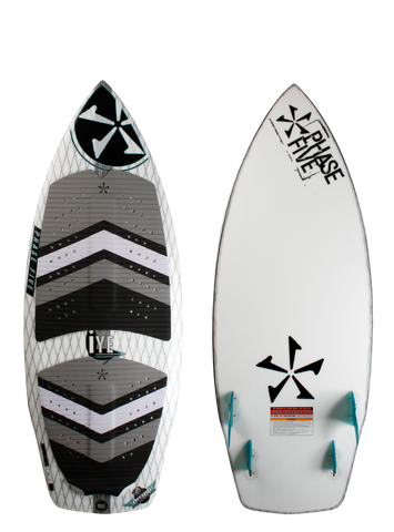 Phase Five Iye Wake Surfboard